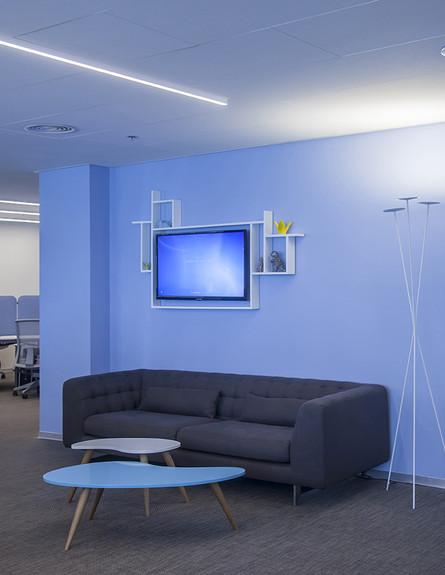 cornerstone, משרדים מעוצבים(5) (צילום: יואב גורין )