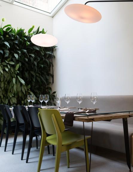 מסעדת משייה (צילום: עודד קרני)