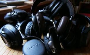 אוזניות מבטלות רעש (צילום: ניב ליליאן)