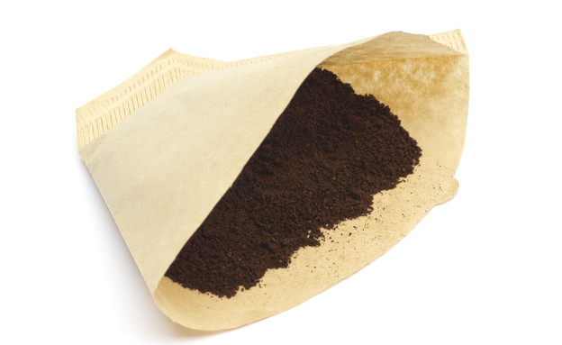 פילטר קפה (צילום: thinkstock)