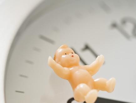 שעון ביולוגי (צילום: אימג'בנק / Thinkstock)