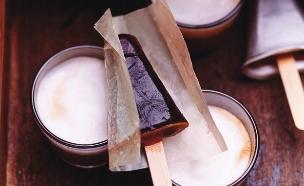 שלגוני קפה (צילום: נספרסו)