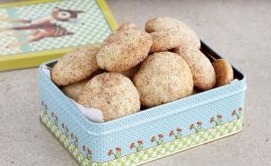 עוגיות סניקרדודלס (צילום: נטלי לוין, עוגיו.נט)
