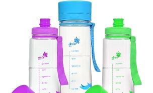 בקבוקי תמי 4 (צילום: שטראוס מים)