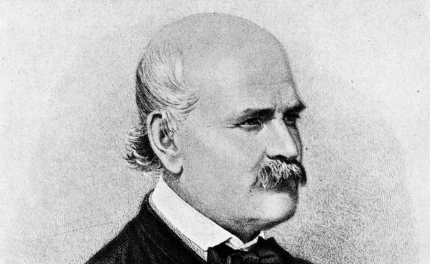 איגנץ פיליפ זמלווייס (איור: ויקיפדיה)