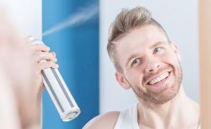 הגברים שאסור לך לפגוש - מטרוסקסואל (אילוסטרציה: Shutterstock, מעריב לנוער)