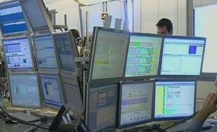 פנסיה בדיקה אינטרנט (צילום: חדשות 2)