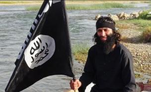 דאעש (צילום: twitter)