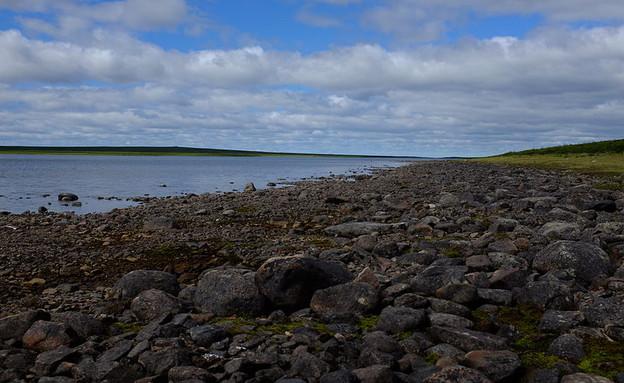 אגם אנג'יקוני (צילום: ויקיפדיה)