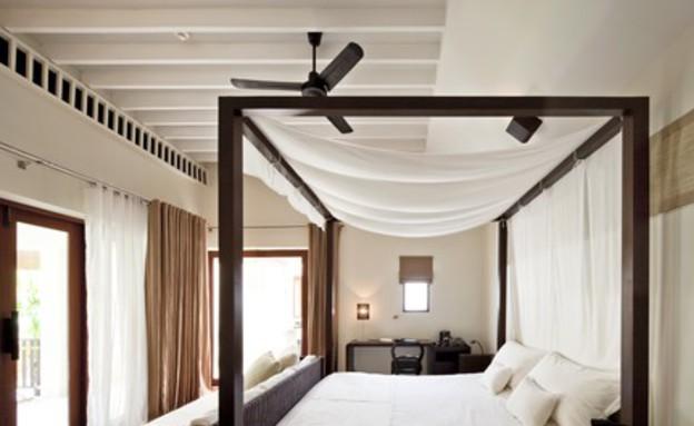 פנג שואי בחדרי מלון 13, מלון פגודה תאילנד. (צילום: fourseasons com)