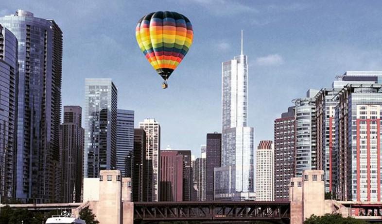 מציצים באינסטוש, אדריכלות (צילום: מתוך האינסטגרם של chicagomatt)