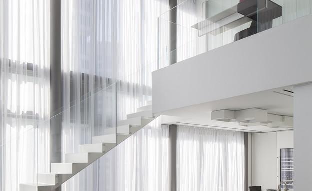 פיצו קדם, ג, מדרגות (צילום: עמית גירון)