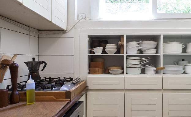 הביתה של אליס, מטבח (17) (צילום: הגר דופלט)