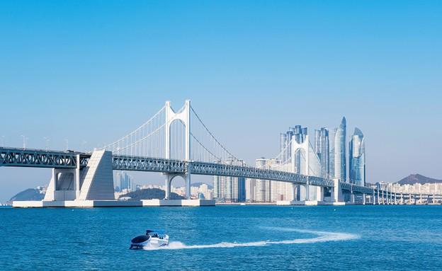 דרום קוריאה, busan (צילום: באדיבות smartair)