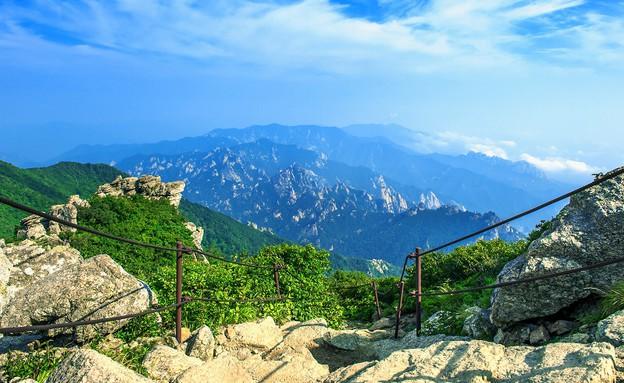 דרום קוריאה, park (צילום: באדיבות smartair)
