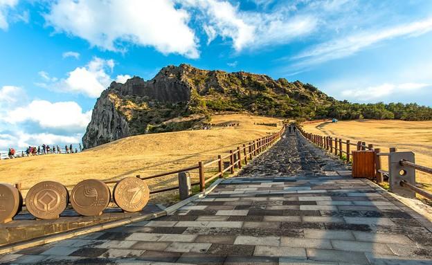 דרום קוריאה, sunsethill (צילום: באדיבות smartair)