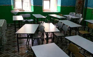 9 תלמידות במצב קל (צילום: כבאות ירושלים)