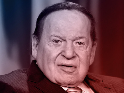 sheldon-adelson (צילום: Ethan Miller, GettyImages IL)