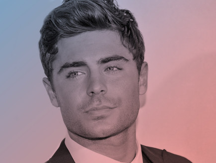 Zac Efron (צילום: Gettyimages IL)