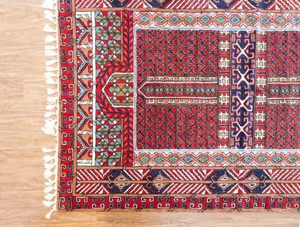 יעל אמיר, שטיח