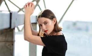 אליאנה תדהר (צילום: ירדן הראל)