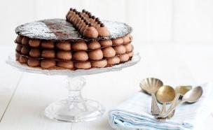 מילפיי שוקולד (צילום: שרית נובק - מיס פטל, אוכל טוב)