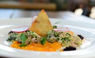 מסעדת סילו (צילום: לינה מיארה וערן שמר)