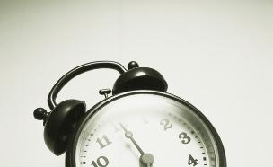שעון מעורר (צילום: DAJ, Thinkstock)