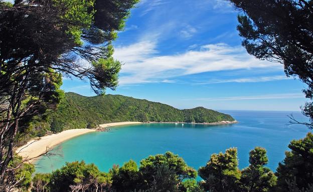 ניו זילנד (צילום: באדיבות smartair)