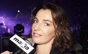 הפאשניסטה בתצוגת גולברי, איילת זורר (צילום: דקל לזימי לב)