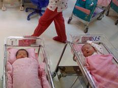 161,081 תינוקות חדשים, ארכיון