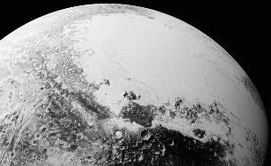 """פני הקרקע - מגוונים משחשבו המדענים (צילום: נאס""""א)"""