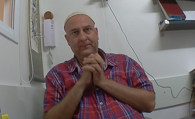 ליאור מרדכי (צילום: טליה אלוני)