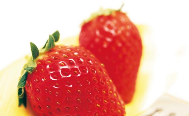 תותים (צילום: אימג'בנק / Thinkstock)