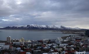 בירת איסלנד, ארכיון (צילום: רויטרס)