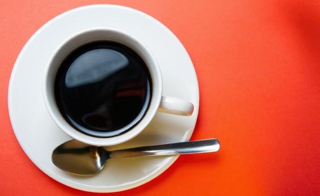 כוס קפה (צילום: istockphoto)