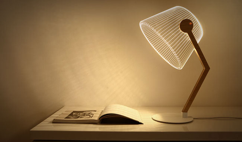 החמישייה 29.9, מנורה אשלייתית, (7) (צילום: דרור סיתהכל)