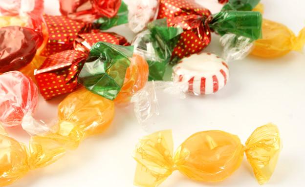 סוכריות (צילום: אימג'בנק / Thinkstock)