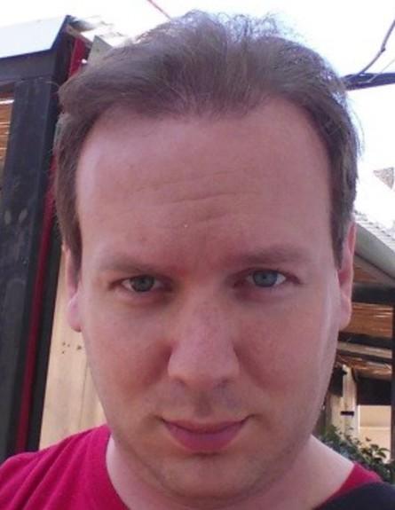 אילון בן יוסף (צילום: צילום מסך מתוך יוטיוב)