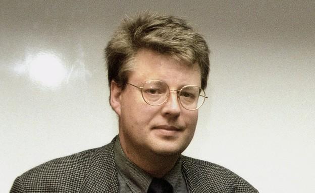 סטיג לרסון (צילום: ap)