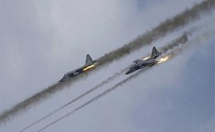 כוחות רוסיים מוסמכים לתקוף בסוריה