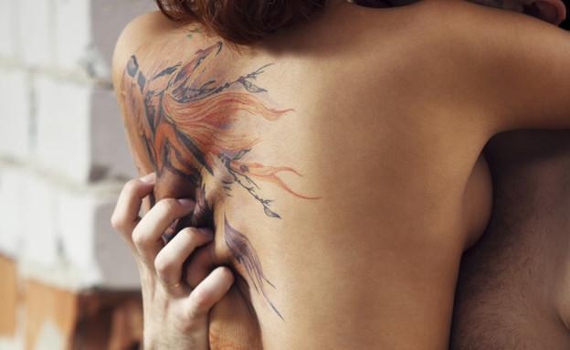 יחסי מין (צילום: אימג'בנק / Thinkstock)