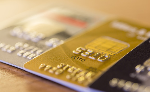 כרטיסי אשראי (אילוסטרציה: thinkstock)