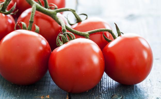 עגבניות (צילום: thinkstock)