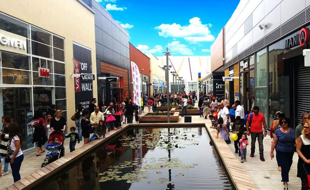 ביגאשדוד3 (צילום: באדיבות BIG מרכזי קניות)
