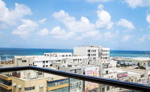 מלון ים (צילום: שרית גופן,  יחסי ציבור )