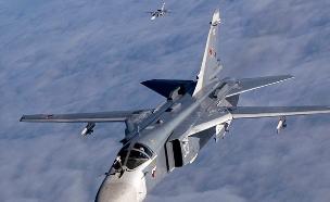 סוחוי 24 (צילום: צבא רוסיה)