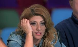 האודישן שמוטט את שרית חדד (צילום: בית ספר למוסיקה- עונה 3, שידורי קשת)