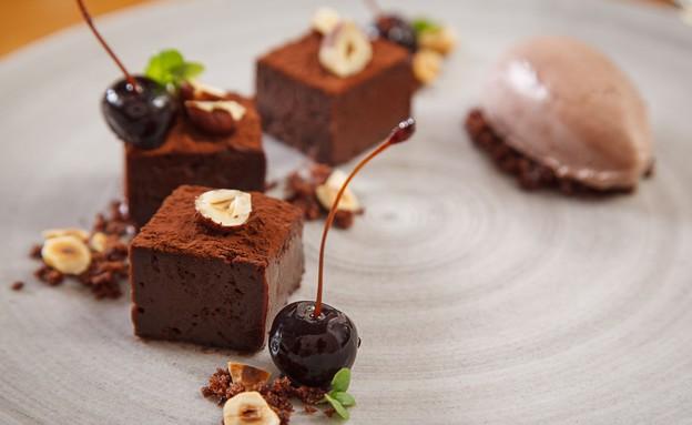 שוקולד פופינה (צילום: חיים יוסף,  יחסי ציבור )