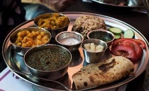 ג'וטי אוכל הודי חיפה (צילום: ג'וטי אור)